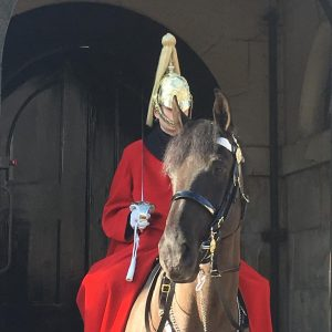 London Soldier