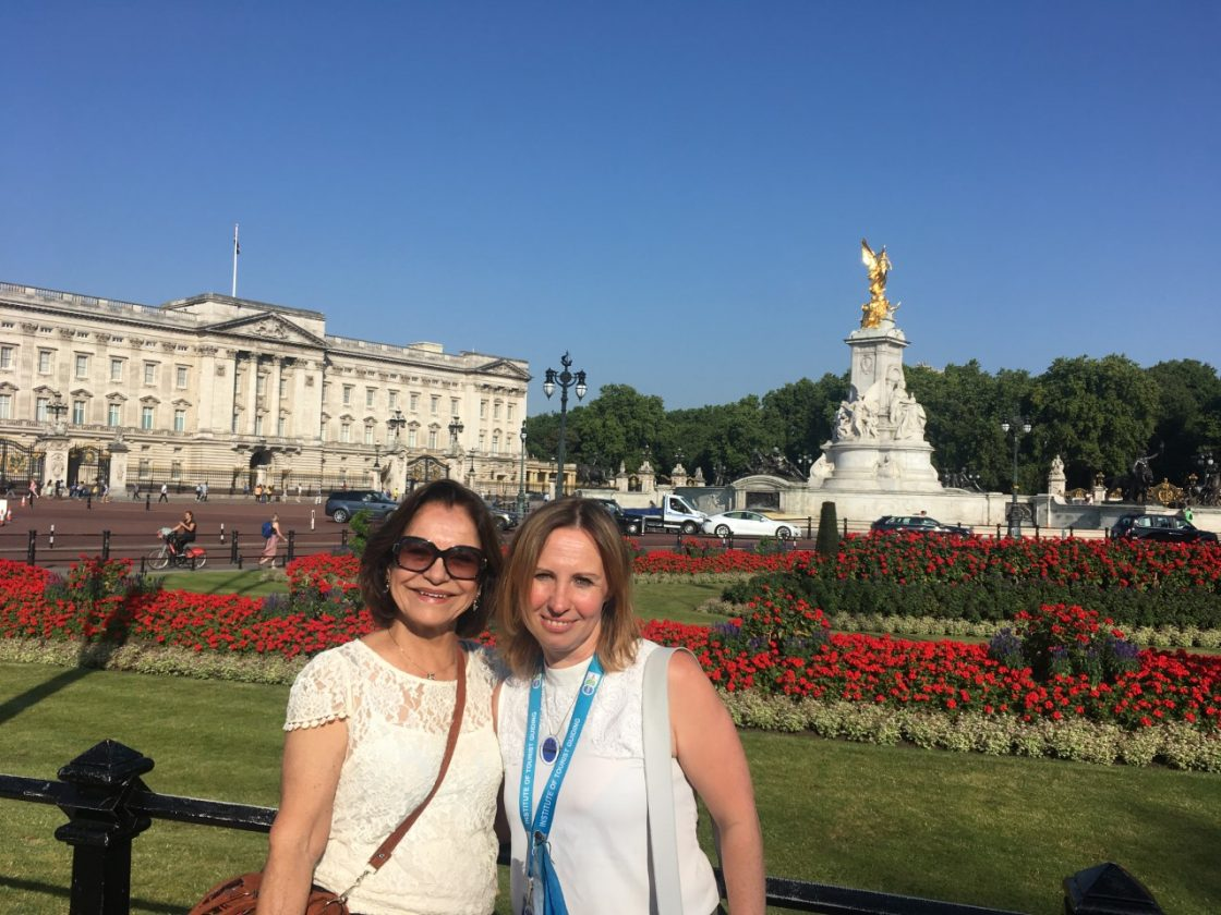 2 Days in London with a Blue Badge Guide