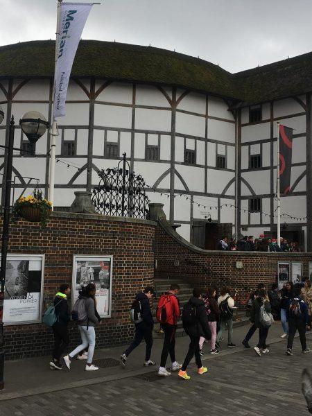 Shakespeare's Southwark